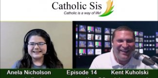 Sacred Heart, Youth Podcast, Catholic
