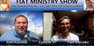 Paul Macosko, McLane Church Erie, Christians, Catholic Podcast